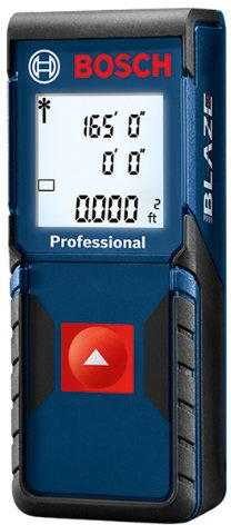 GLM165-10 165 FT. LASER MEASURER