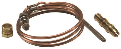 ROBERTSHAW� THERMOCOUPLE, 18 IN.