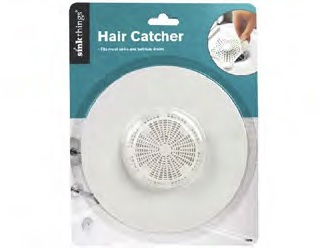 11008 5 IN. HAIR CATCHER