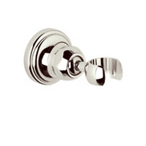 Hand Shower Parking Bracket Polished Nickel