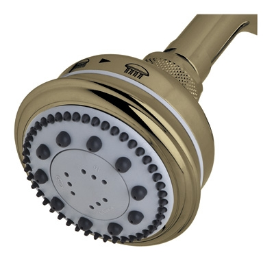2 GPM 3F Showerhead *bos Tuscan Bronze