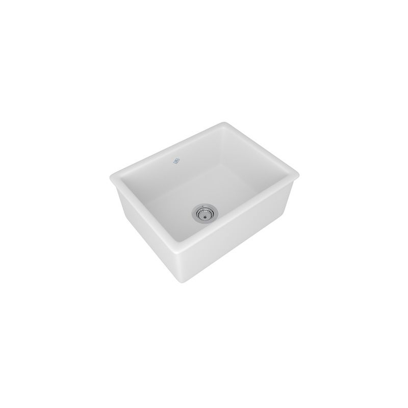 24X18 0H 1B FRCLY DU/MNT KITCH SINK