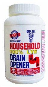 1030 1# HOUSEHLD DRAIN CLEANER