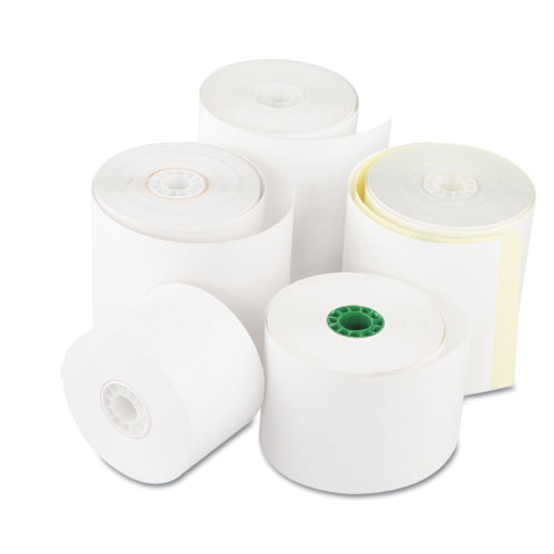 "Thermal Register Rolls, 3.13"" x 200', 30 Rolls"