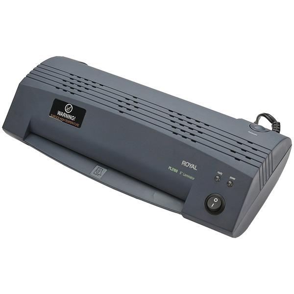 ROYAL 29319J PL2100 Laminator