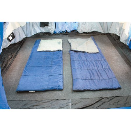 "Tent Carpet by Drymate, 7' 4"" x 8' 4"""
