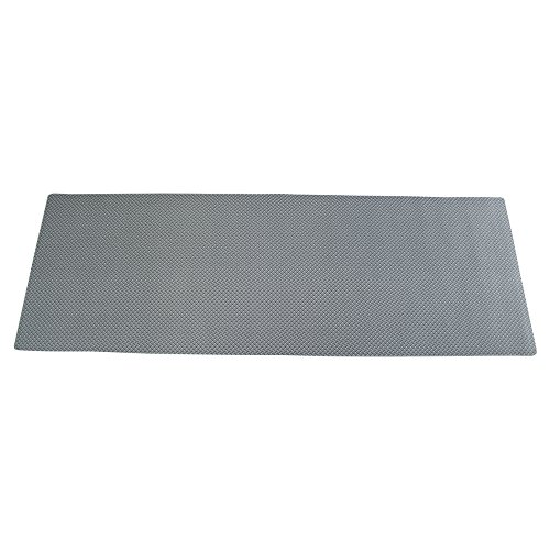 20 x 58 Work Bench Mat, Diamond Plate