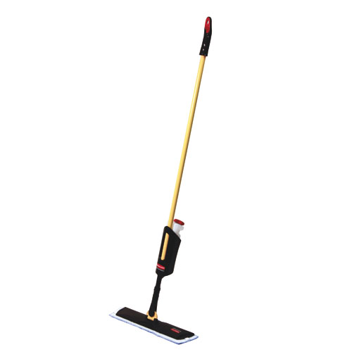 Rubbermaid Spray Mop, Light Commercial
