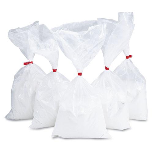 Silica Sand, White, 5 Bags