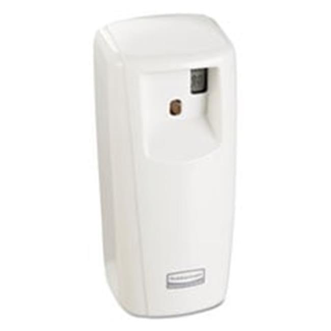 Microburst Odor Control System 9000 LCD, White