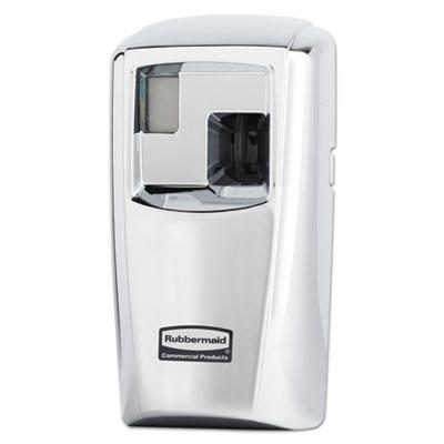 "TC Microburst Odor Control System, 3"" x 3.5"" x 7"", Chrome"