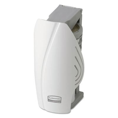 TCell Odor Control Dispenser, 2-1/2 x 5-1/4 x 2-3/4, White