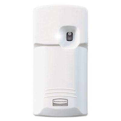 Microburst Odor Control System 3000 Economizer, White