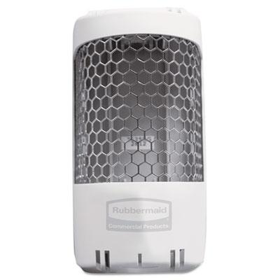 TCell Heavy Duty Odor Control Dispenser,  5 2/5 x 2 9/10 x 2 4/5 , White