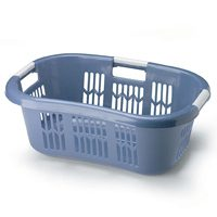 BASKET LAUNDRY HIP BL 1BSHL