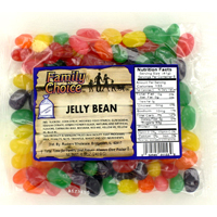 JELLY BEAN BAG 12 OZ