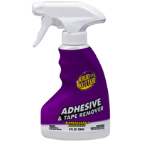 REMOVER ADHESIVE SPRAY RTU 8OZ