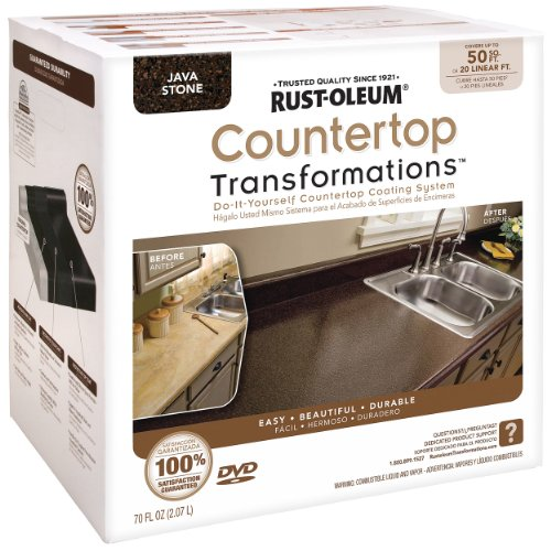 258283 JAVA COUNTERTOP KIT