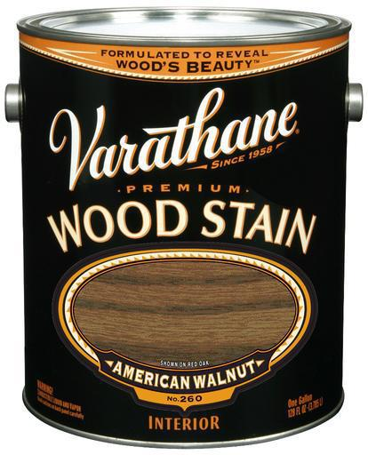 1 Gallon American Walnut Stain