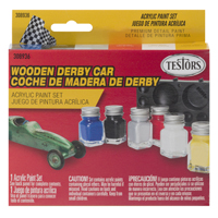308936 PRIMARY DERBY PAINT KIT