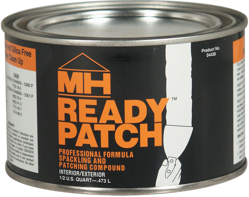 4328 PT READY PATCH SPACKLE