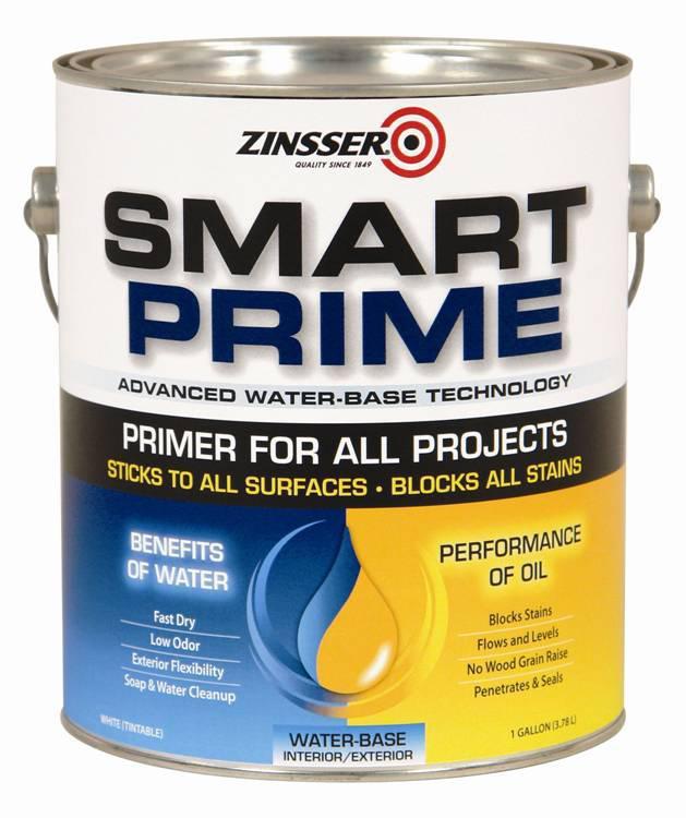 249729 1 Gallon Smart Prime Primer