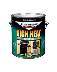 233967 1G BLACK HIGH HEAT PNT