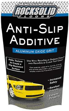 301244 8OZ ANTI-SKID ADDITIVE