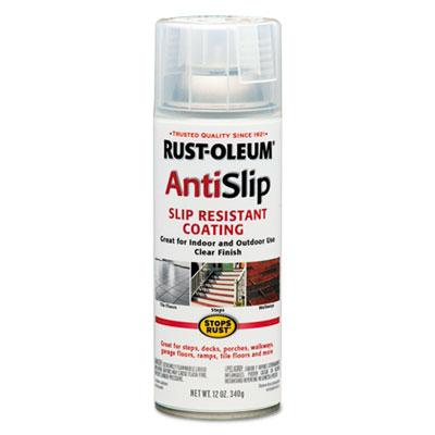 AntiSlip, Slip Resistant Coating