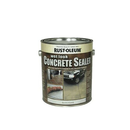 1-Gallon Natural Concrete Sealer