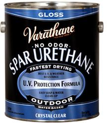 1 GALLON SEMI-GLOSS EXTENSION POLYURETHANE