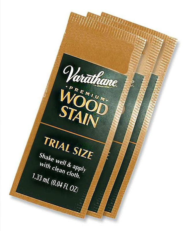 .04Oz American Walnut Stain