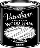 Half Pint Golden Oak Stain