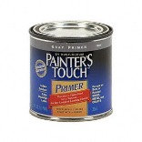 1980 Half Pint Gray Primer Painters Touch
