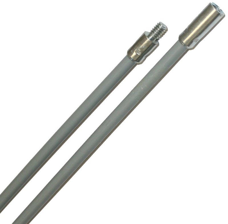 25P-5 5 FT. FLEX PELLET STOVE ROD
