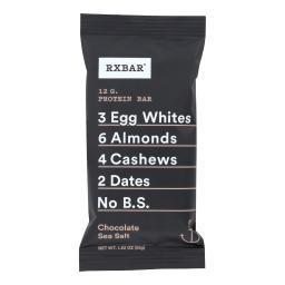 Bar - Protein - Chocolate Sea Salt ( 12 - 1.83 OZ )