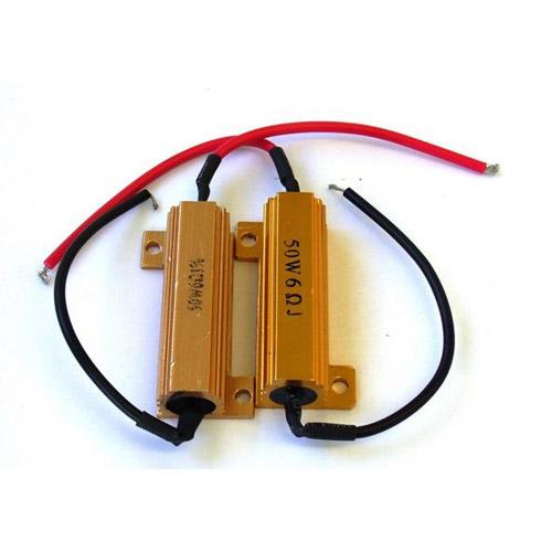 Race Sport 6 Ohm 50 Watt Load Resistors