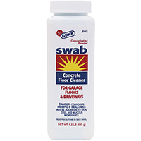 SWAB CONCRETE CLNR 1 1/2