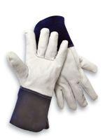 Radnor+ Large Premium Grade Goatskin TIG Welders' Glove