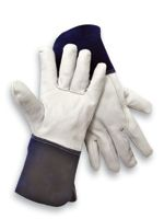 Radnor+ Extra Large Premium Grade Goatskin TIG Welders' Glove