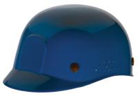 Radnor+ Blue Polyethylene Bump Cap  With Adjustable Headband