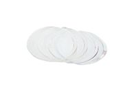 Radnor+ 50mm Clear Polycarbonate Safety Cover Lens