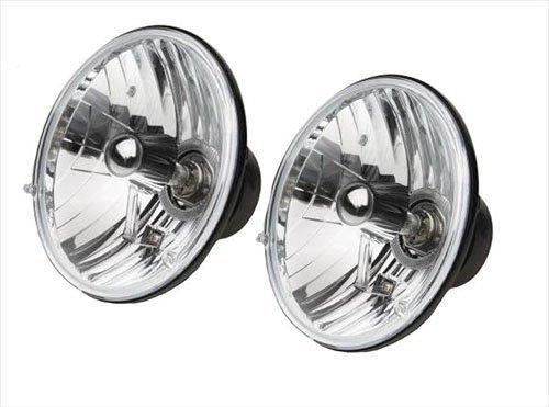 H4 Headlamp Conversion Kit