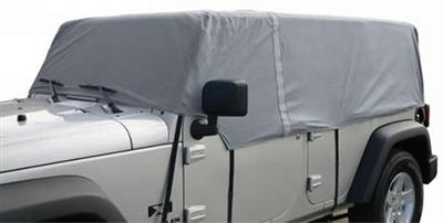 4 Layer Cab Cover