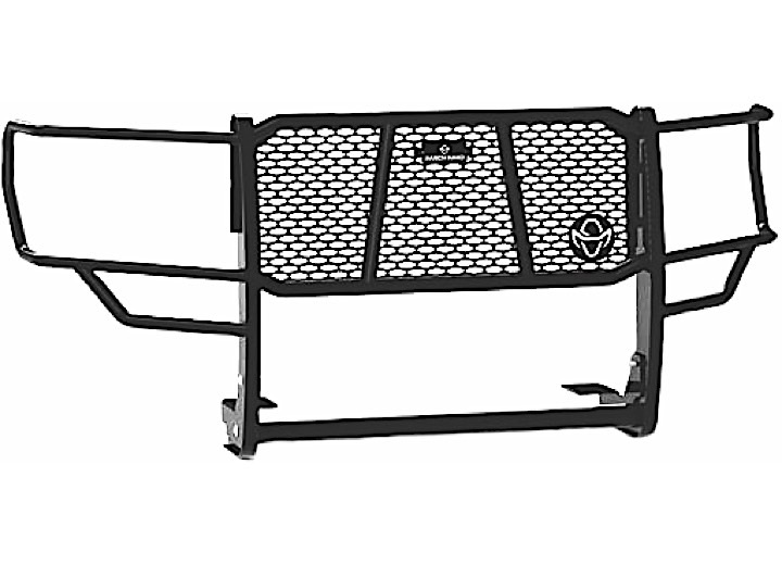 (NOT 21 F150)15-20 F150 LEGEND GRILLE GUARD(DOES NOT WORK WITH CAMERA)