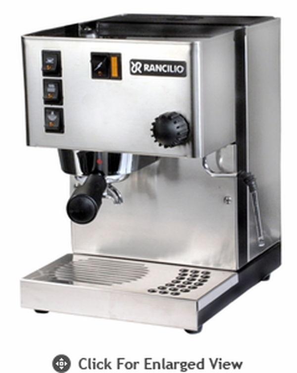 Silvia Espresso Machine