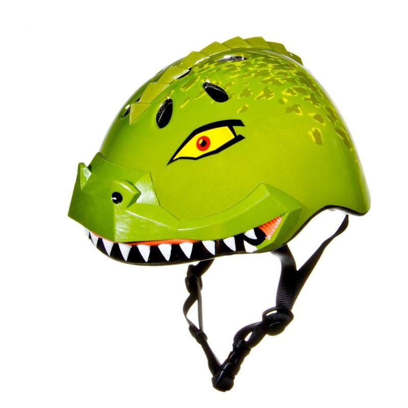 Green Radgon Helmet