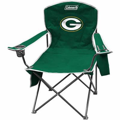 NFL Cooler Quad Chair GB