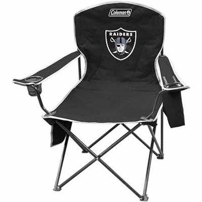 NFL Cooler Quad Chair RAID