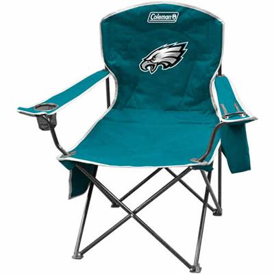 NFL Cooler Quad Chair PHI